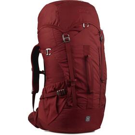 Lundhags Gneik 42 Backpack Dark Red